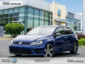 2016 Volkswagen Golf 292HP | APP CONNECT | NAV | CUIR | CADIZ