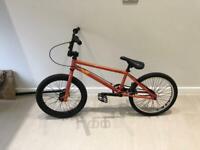 DK six pack BMX - Metallic Orange