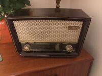 Stella Vintage Radio