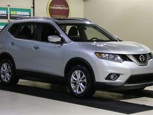 2014 Nissan Rogue SV AWD A/C TOIT MAGS