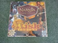 Chronicles Of Narnia Junior Risk