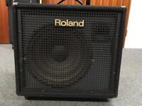 Roland KC500 Keyboard Amp Amplifier Speaker