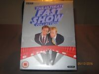 DVD - The Ultimate Fast Show Collection