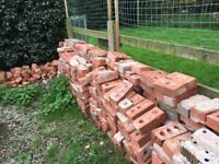 Used Bricks - Free for collection