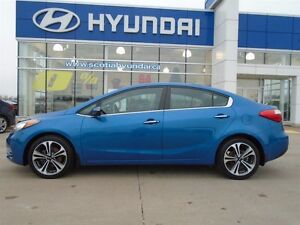 2014 Kia Forte EX ONLY $107* Bi-weekly