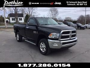 2015 Ram 3500 SLT | DIESEL | REAR PARK ASSIST | MUD FLAPS |