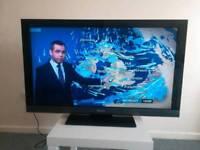 "Sony LCD TV 40"""