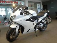2014 Honda VFR 800F ABS - SAVE $1,000!