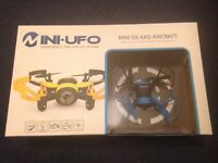 Mini RC Drone Helicopter with Camera