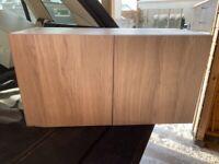 Porcelanosa kitchen unit 900mm wide x 480mm wide x 370mm deep