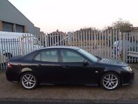2008 Saab 9-3 1.9 TiD Vector Sport 4dr★★★AUTOMATIC★★★LEATHER★★★150 BHP★★★DIESEL★★★