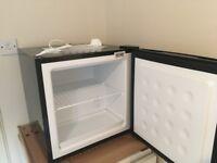 Tabletop Freezer