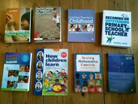 Primary Education Textbooks (BEd)