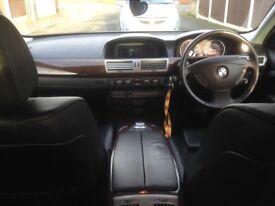 BMW 730D SPORT 2007