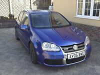 For Sale VW Golf R32