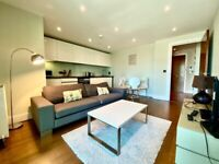 Spacious One bedroom Flat to rent in Whitechapel High Street, London