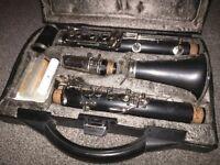 Buffet Crampon Clarinet
