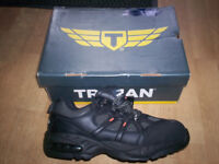 TROJAN J60 AIR BUBBLE SAFETY TRAINER