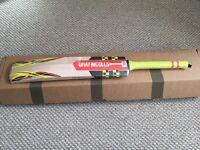 Brand New sealed Gray Nicolas Junior Cricket Bat