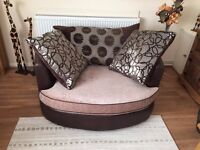Snuggle Chair as new