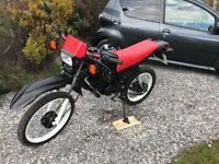 Honda MT50 MT5 MT 50cc