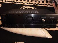 kenwood stereo amplifier KA-3060 special edition