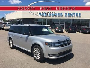 2016 Ford Flex FORD COMPANY DEMO, NAV, PANORAMIC ROOF!
