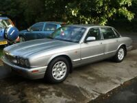 jaguar xj8 sovereign