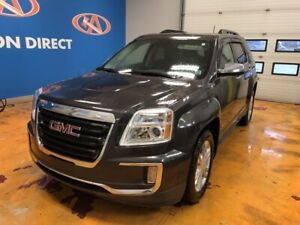 2016 GMC Terrain SLE-2 AWD/ POWER SUNROOF/ HEATED SEATS