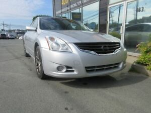 2011 Nissan Altima 2.5S AUTO SEDAN W/ CUSTOM ALLOYS
