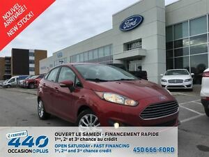 2014 Ford Fiesta SE * ENSEMBLE DECOR SE , TOIT OUVRANT , CLÉ USB