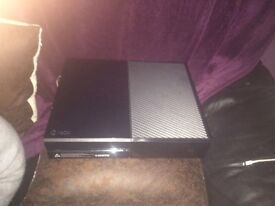 Swap my Xbox one for your ps4