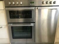 Belling DB4 90E Electric cooker