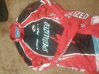 Specialized ls jersey