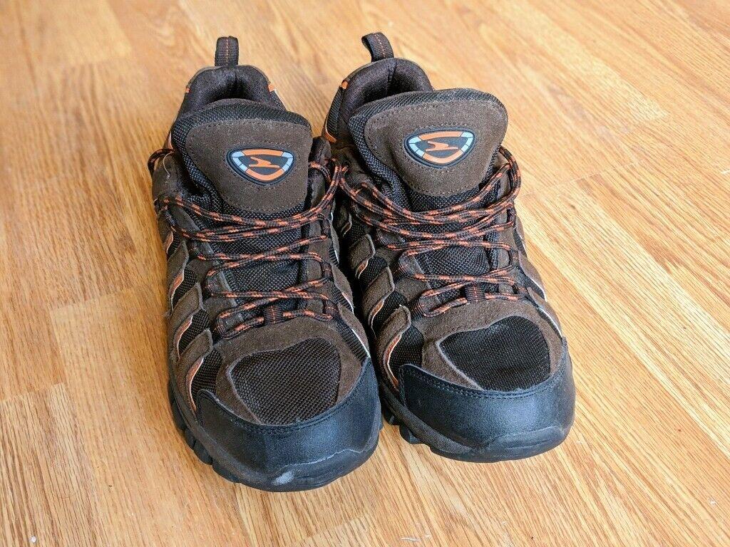 10 Walking In Aldi Shoes Size East Glasgow Crane Gumtree End IFvPPaqx