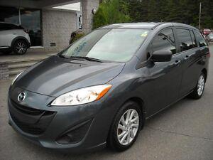 2012 Mazda Mazda5 GS 42.49$/sem.
