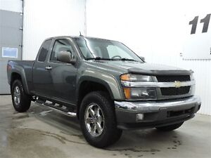 2010 Chevrolet Colorado LT Z-71