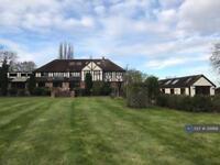 3 bedroom house in West End Lane (Manor), Essendon, Hatfield, AL9 (3 bed)