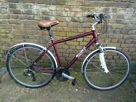 Super Comfy City bike * Pinnacle *