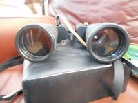 Binoculars 20 x 60 62 m / 1000 m Tento complete with case