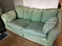 3 seater sofa - collect for free