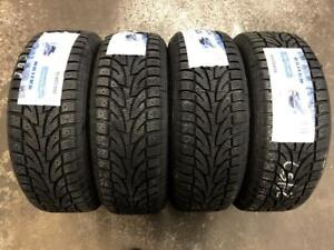 205/55R16 SAILUN ICE BLAZER WINTER TIRES (FULL SET) Calgary Alberta Preview