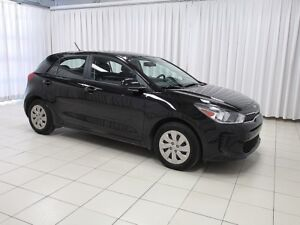2018 Kia Rio 5 LX+. DRIVE FOR $99 B/W PLUS TAX. 2 YEAR LEASE! CO
