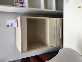 BHF - cabinet