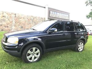 2009 Volvo XC90 AWD. 7 PASSENGER. LEATHER. SUNROOF. BLUETOOTH.18