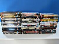 For Sale DVD Job Lot inc. Logan, Kong Skull Island, Lego Batman Movie