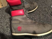 Amazing TIMBERLAND BOOTS paid 170£ only 29£!!!! size 9uk