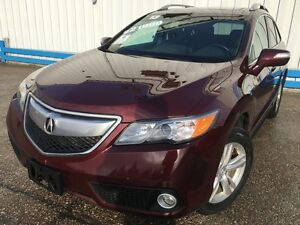 2013 Acura RDX Tech Package AWD *NAVIGATION*