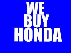 USED CARS/JUNK CARS WE PAY CASH MONEY FOR ALL KIND OF TOYOTA/HONDA/HYUNDAI/MERCEDES/BMW CASH ON THE SPOT** 4165296625