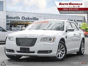 2011 Chrysler 300C | HEMI | BACKUP CAMERA | HEATED & VENTED LEAT